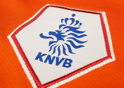 nederlands elftal logo knvb